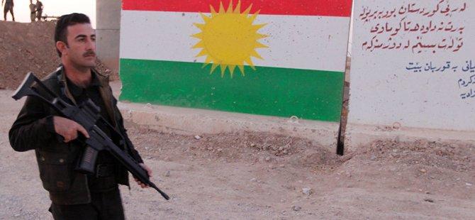 Peşmerge Komutanı: Kürtler kendilerine ihanet eden ABD'ye son derece tepkili