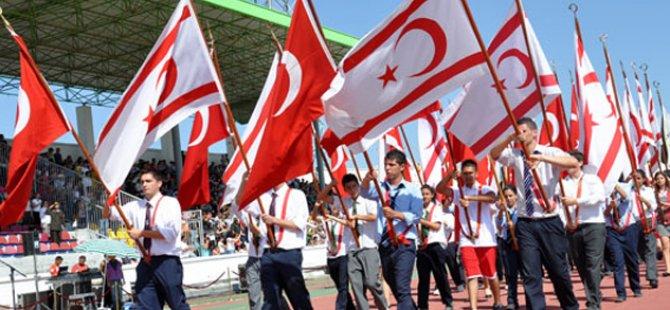 KKTC'nin kuruluş bayramı Mersin'de de kutlanacak