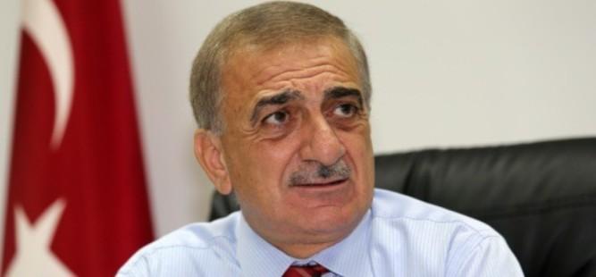 Arabacıoğlu, aday olmayacağını açıkladı