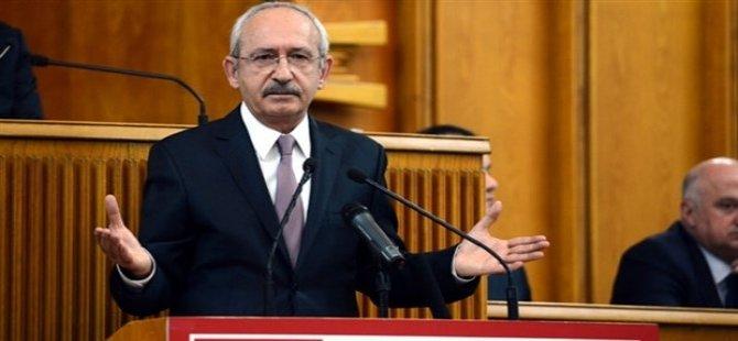 Kılıçdaroğlu'ndan Erdoğan'a SGK yanıtı: Ben değil, sen batırdın!