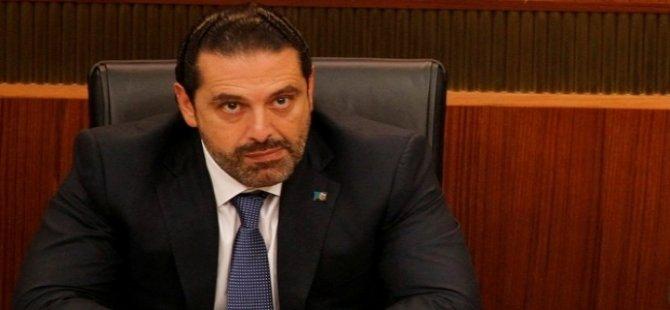 Hariri: 2 gün içinde Lübnan'a döneceğim