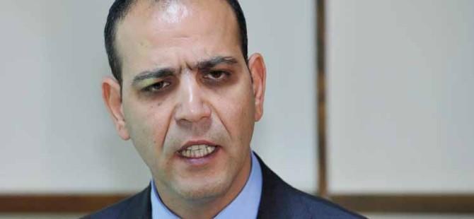 Harmancı'dan hükümete 'peşkeş' tepkisi