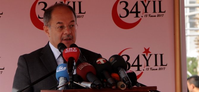 """Akdağ: """"2008'de başlayan müzakere süreci sona erdi"""""""