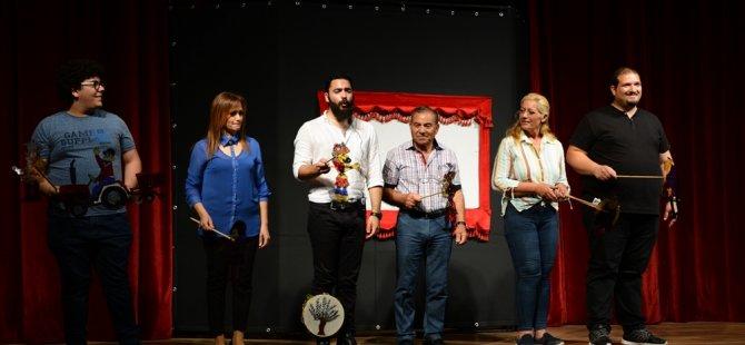 """""""Karagöz Paragöz"""" oyunu Bursa'da sahnelenecek"""