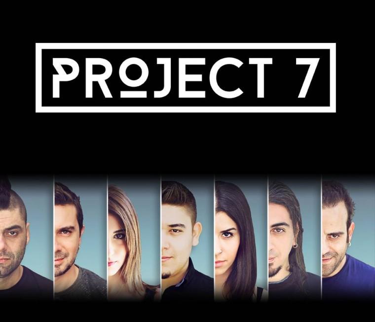 Project 7 yeniden sahnede…
