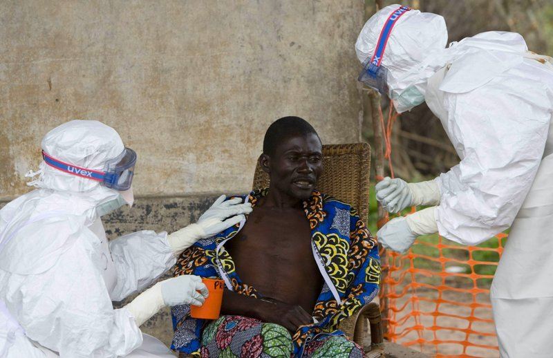 Ebola için 3 bin asker