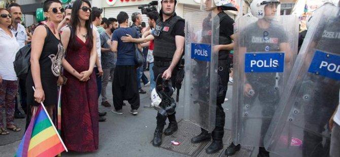 LGBTİ bireyler Ankara'daki yasak kararına tepkili