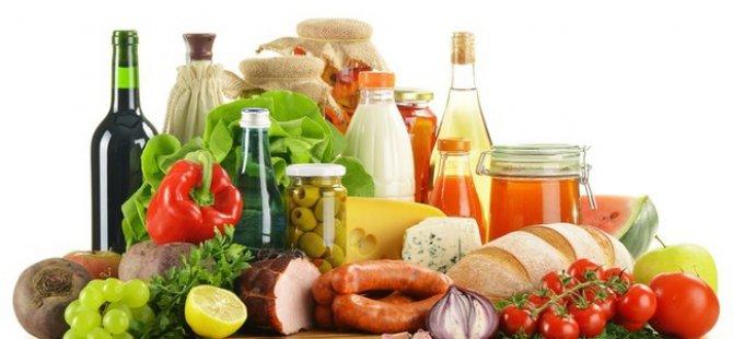 Haftalık gıda denetim sonuçları açıklandı...