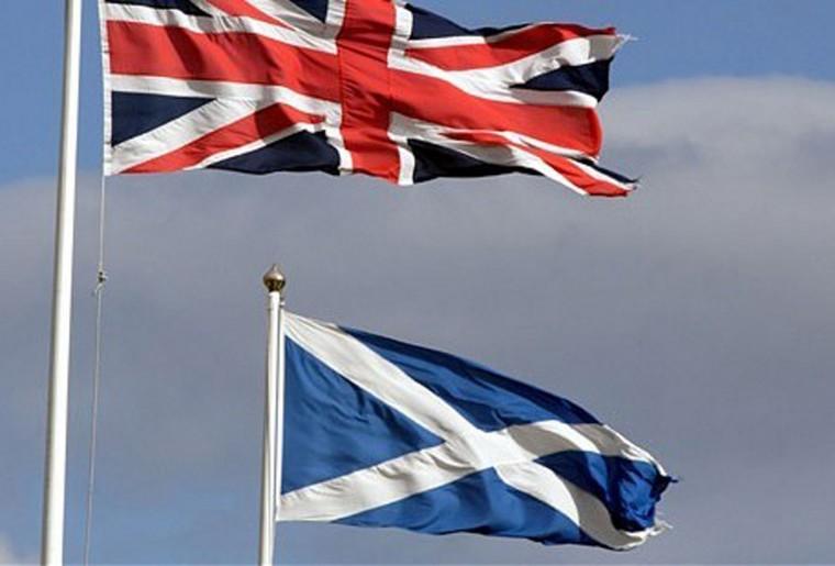 İskoçya'dan bağımsızlığa red kararı