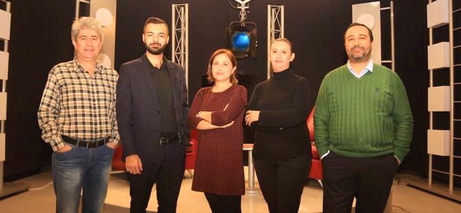 YDÜ İletişim Fakültesi Radyo Televizyon ve Sinema Bölümü'nden yeni akademik yayınlar