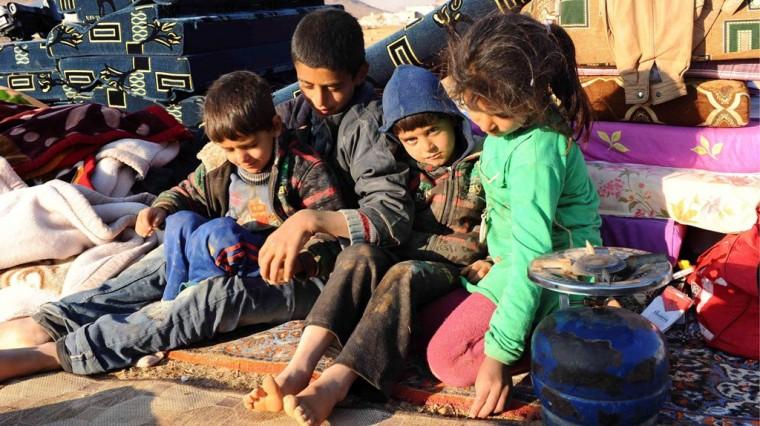 BM: Türkiye en büyük mülteci krizlerinden birini yaşıyor