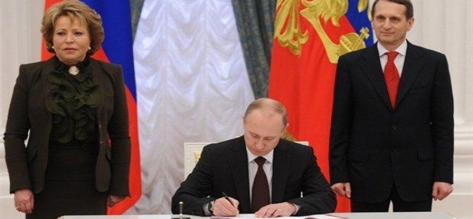 Rusya'da 9 medya kurumu yabancı ajan ilan edildi!