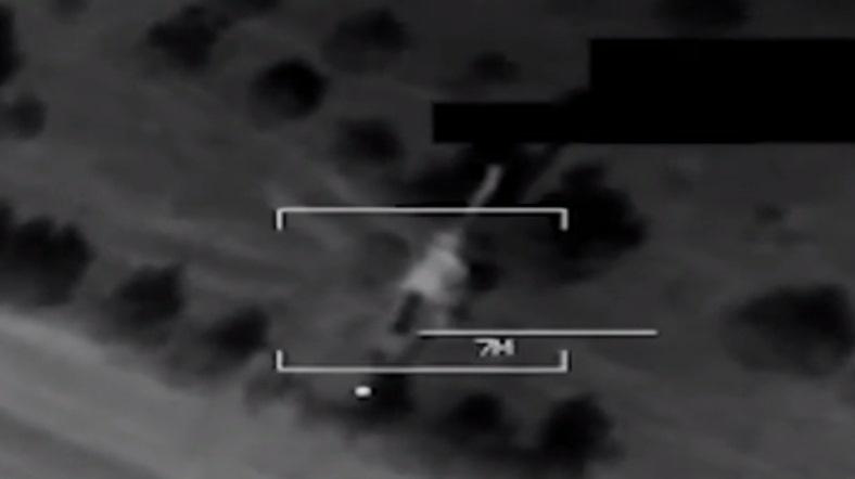 ABD'nin Suriye'deki hava operasyonları sürüyor