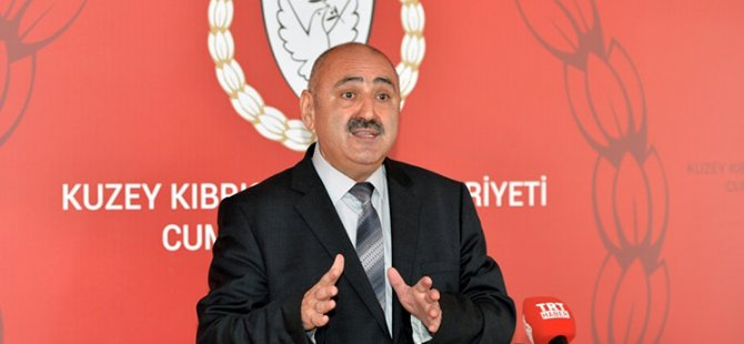 Burcu, AP Başkanı Tajani'yi eleştirdi