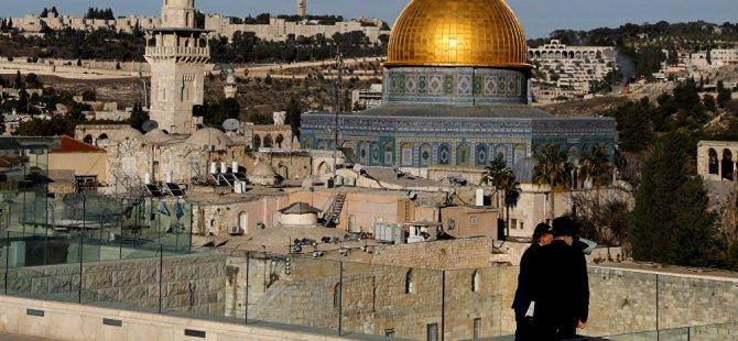 Kremlin'den Kudüs açıklaması: Uluslararası toplumda bölünmeye yol açar
