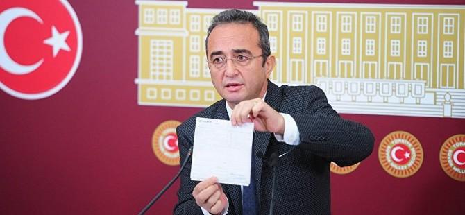 AKP, 'gerçek belge' diye Kılıçdaroğlu'nun açıkladığını kullandı