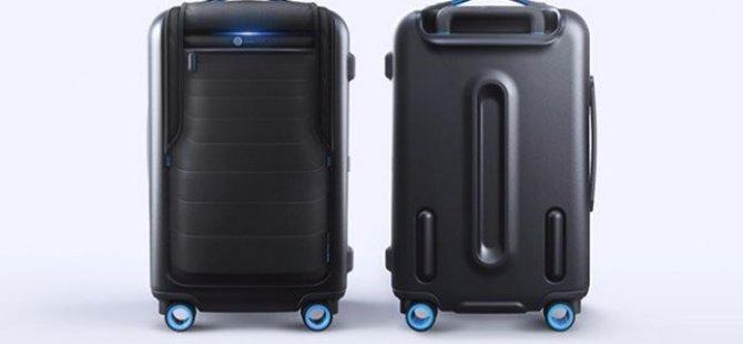 Havayolu şirketleri o bavulları yasakladı