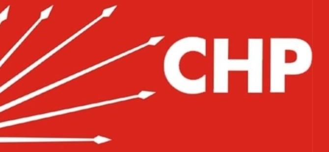 CHP'de liste depremi; işte liste dışı kalan isimler