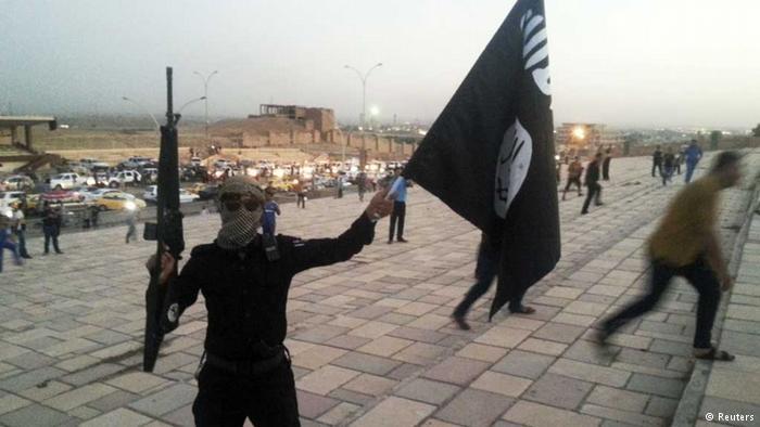 ABD IŞİD kontrolündeki petrol rafinerilerini vurdu