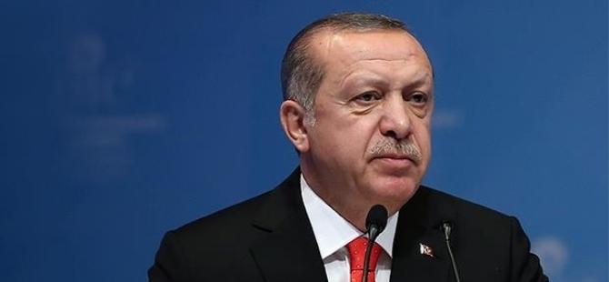 Erdoğan: Onların doları varsa bizim de Allah'ımız var