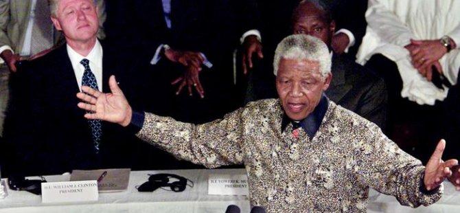 100. yaşı barış zirvesi ile kutlanacak
