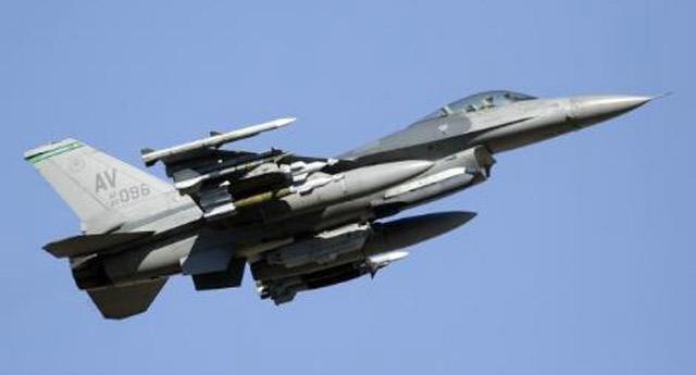 İngiliz Jetleri Kıbrıs'tan Havalandı, IŞİD'i vuracaklar!