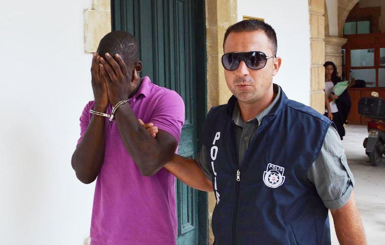 Suç dosyası kabarık çıktı…