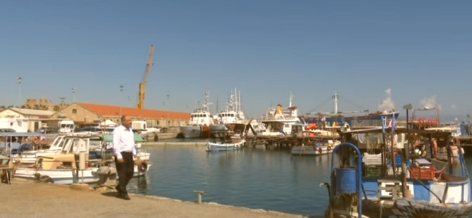 """Sevilen türkü """"Mağusa Limanı""""na 40 yerel sanatçının yer aldığı klip çekildi"""