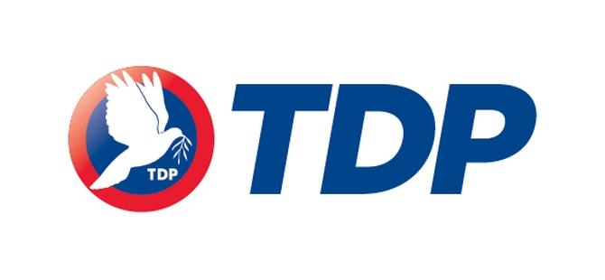TDP Parti Meclisi dün akşam toplandı