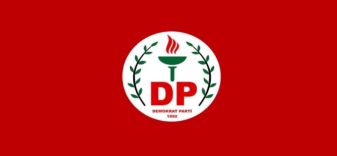DP'nin Milletvekili sayısı 3'e yükseldi