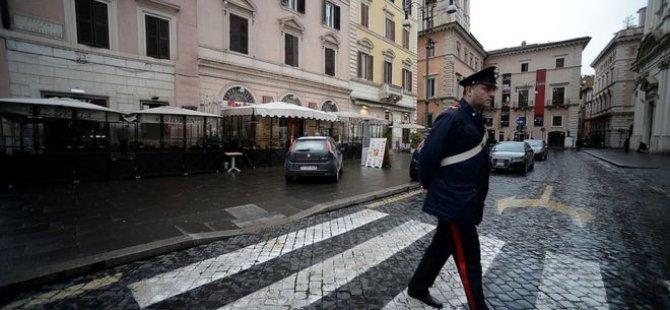 İtalya'da, son 23 yılın en büyük mafya operasyonu: 169 gözaltı