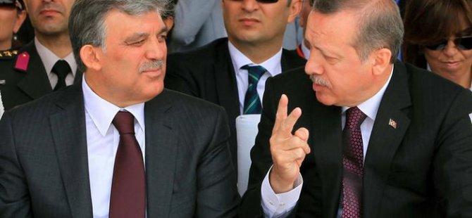 Erdoğan'ın Gül'e tepkisi sürüyor