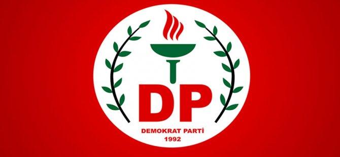 DP'de Genel Sekreterlik ve Merkez Yönetim Kurulu seçimi yapılacak