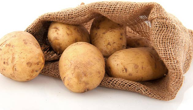 Patates Üreticisine Müjdeli Haber