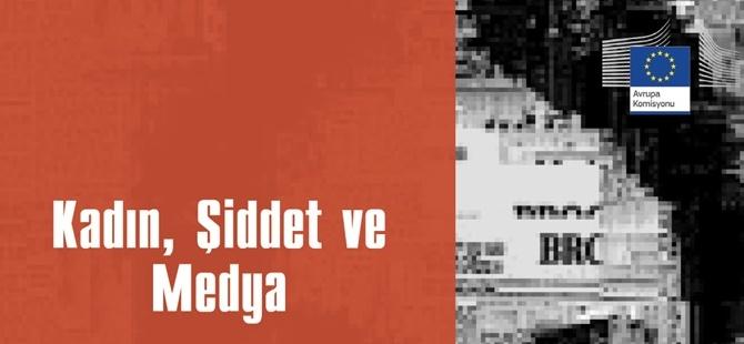 """""""Kadın, Şiddet ve Medya Semineri"""" Pazartesi günü yapılacak"""