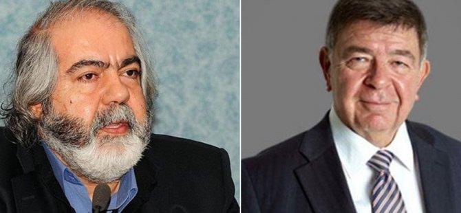 Mehmet Altan ve Şahin Alpay'a tahliye