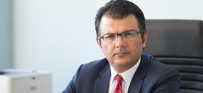 Akansoy: Yüksek Adliye Kurulu Üyesi görevinden hemen istifa etmelidir