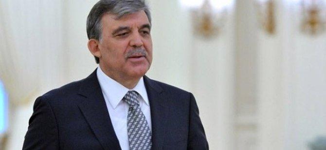 Abdullah Gül'den Erdoğan ve AKP'ye yanıt