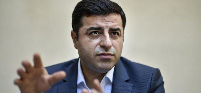 Selahattin Demirtaş 14 ay sonra hakim karşısına çıktı