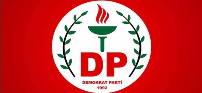 Demokrat Parti ikiye bölündü!