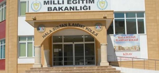 Hala Sultan Okula Aile Birliği; Bu Provakasyon!
