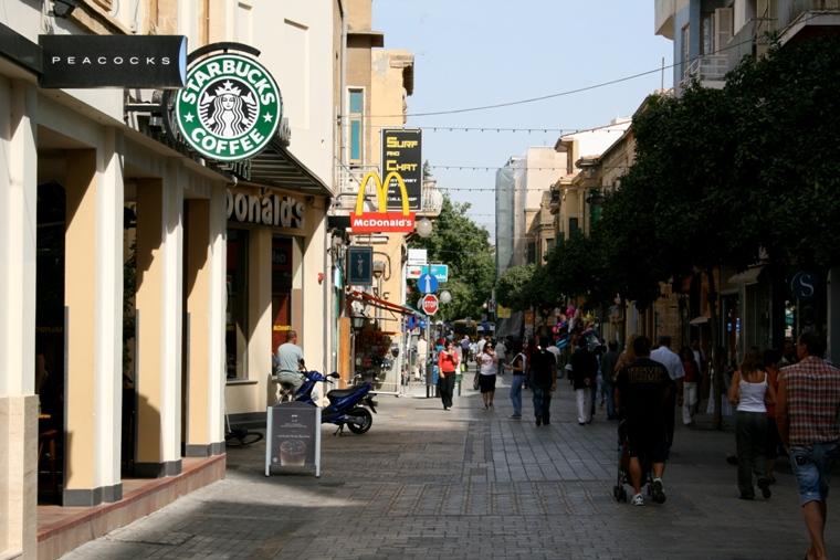 Güney Kıbrıs'ın nüfusu 848 bin