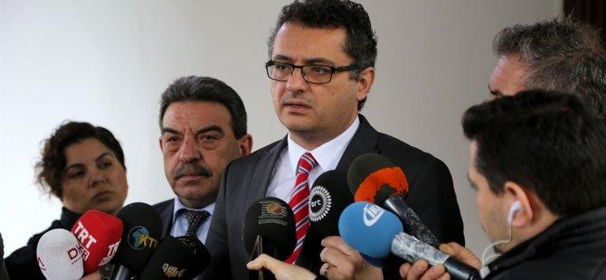 """Erhürman: """"Bu vizyon Kıbrıslı Türklere de Rumlara da kaybettirir"""""""