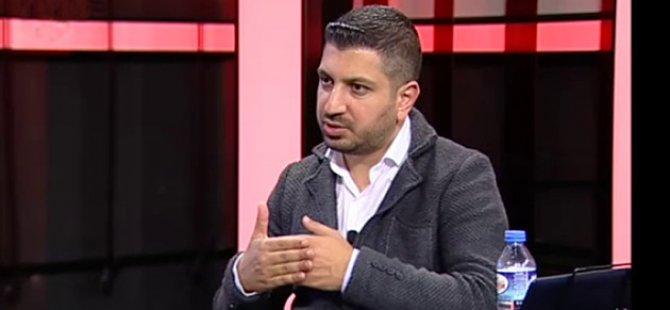 """Basın-Sen Başkanı Ali Kişmir: """"TAK bize sansür uyguluyor"""""""
