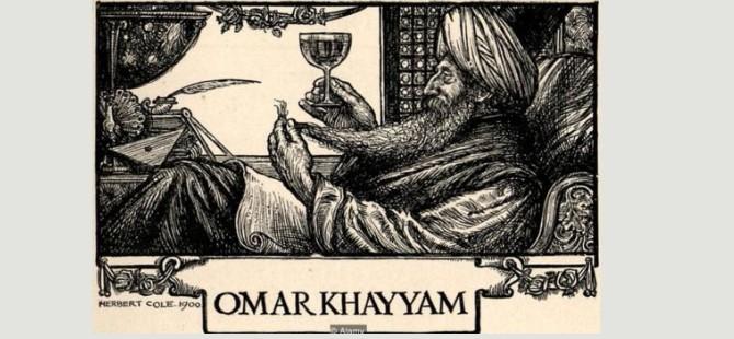 Tarihteki en muhteşem kitap: Ömer Hayyam'ın Rubaileri