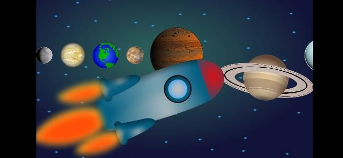 Uzay araştırmaları dünyevi sorunları aşıyor
