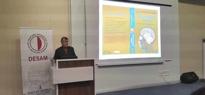 """""""Görünmeyen Beyin"""" Konferansında, Beyinle İlgili Konuşulmayan Detaylar Anlatıldı"""