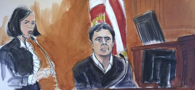 ABD'li yargıçtan Atilla'nın itirazına ret