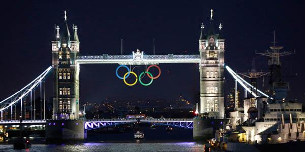 Londra Olimpiyatları'na 'siber saldırı' tehdidi