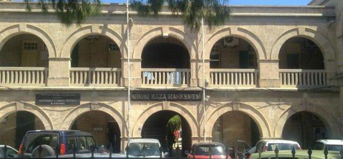 Girne'de görev başındaki muhabir saldırıya uğradı